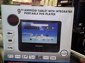 SYLVANIA Tablet SLTDVD9220